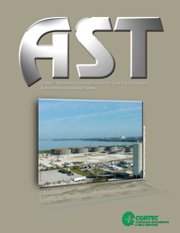 Aboveground Storage Tanks (AST)